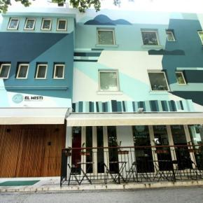 Hostéis e Albergues - Hostel El Misti  Ipanema