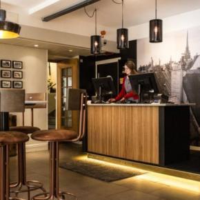 Hostéis e Albergues - NOFO Loft