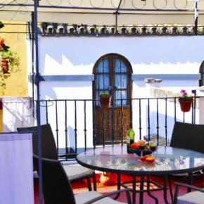 Hostéis e Albergues - Pensión La Montoreña