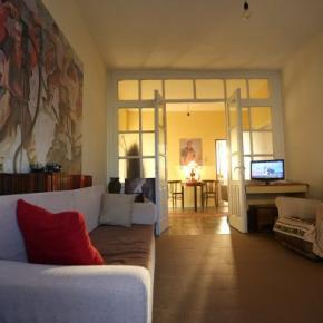 Hostéis e Albergues - Hostel Cosy  Tirana