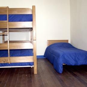 Hostéis e Albergues - Hostel EcoChile