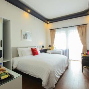 Hostéis e Albergues - Maison D'Hanoi Boutique Hotel