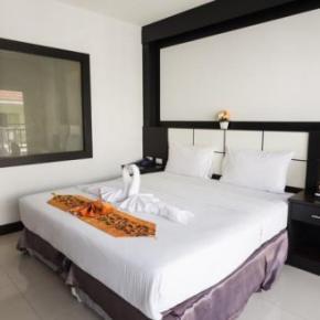 Hostels e Albergues - Star Hotel Patong