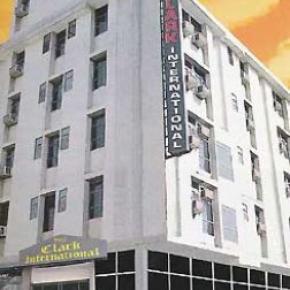 Hostéis e Albergues - Hotel Clark International