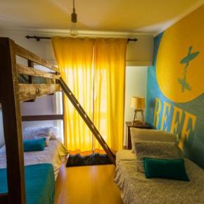 Hostéis e Albergues - Hostel Ericeira  Spa