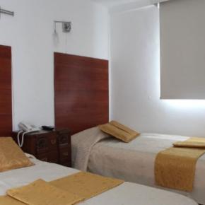 Hostéis e Albergues - Hotel La Santamaría