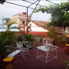 Hostels e Albergues - Hostal Doña Daisy