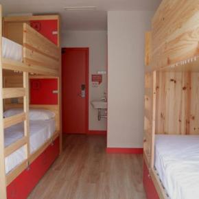 Hostéis e Albergues - Hostel Ok  Madrid