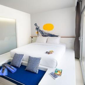 Hostels e Albergues - Lub d Phuket Patong