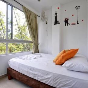 Hostéis e Albergues - Hostel International House Medellin