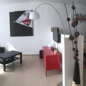 Hostels e Albergues - Beautiful Stylish LFT in Young Vibrant TLV Centre