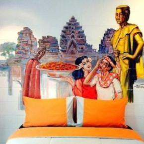 Hostéis e Albergues - Hostel Chic  Bangkok