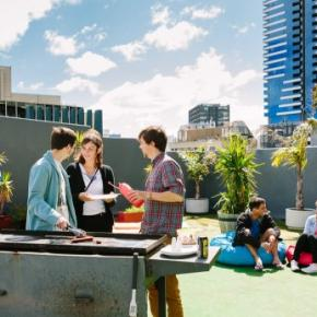 Hostels e Albergues - Discovery Melbourne