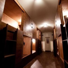 Hostéis e Albergues - Hostel Suneta  Khaosan