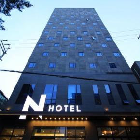 Hostéis e Albergues - SEOUL N HOTEL Dongdaemun