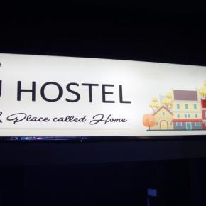 Hostéis e Albergues - Hostel U