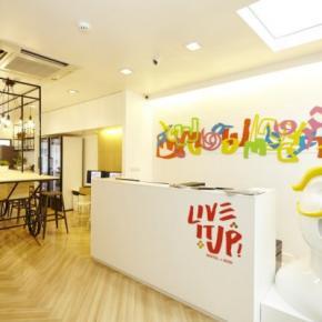 Hostéis e Albergues - LiveitUp Bangkok