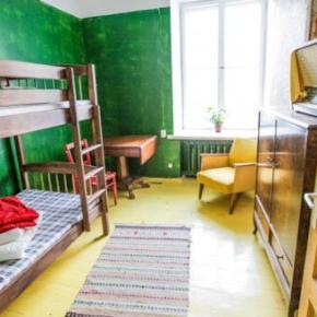 Hostéis e Albergues - Hostel Kohver