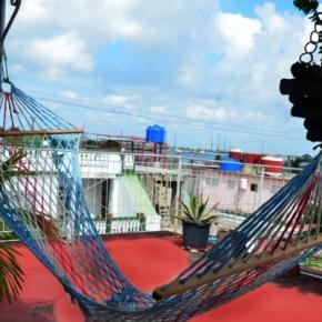 Hostels e Albergues - Hostal La Ganga