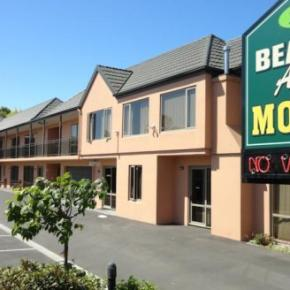Hostéis e Albergues - Bealey Avenue Motel