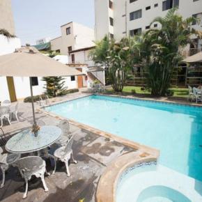 Hostéis e Albergues - Hotel Nirvana