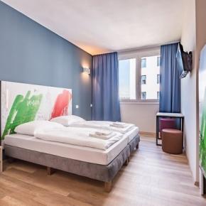 Hostéis e Albergues - Hostel AO  Venezia Mestre