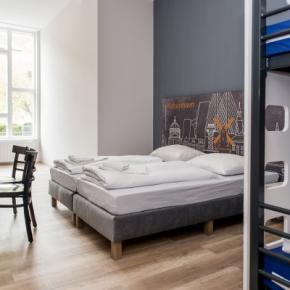 Hostéis e Albergues - A&O Copenhagen Nørrebro