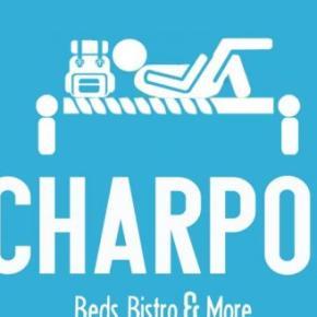 Hostéis e Albergues - Charpoi