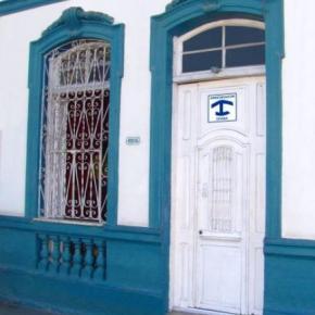 Hostels e Albergues - YAMI Y JULIO