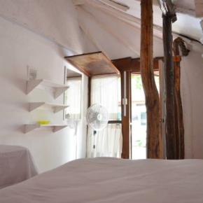 Hostéis e Albergues - Popol Vuh