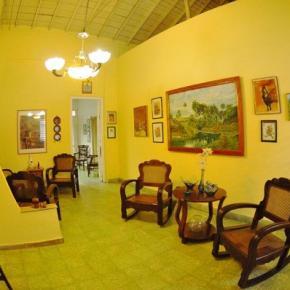 Hostels e Albergues - Martirena's Hostal