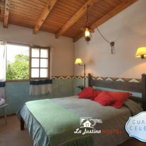 Hostéis e Albergues - Hostel La Justina
