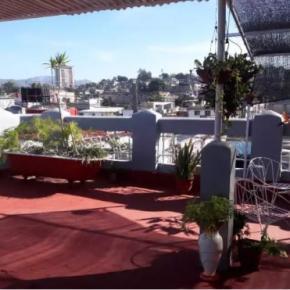 Hostéis e Albergues - Casa Masiel