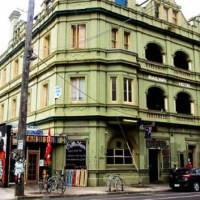 Hostéis e Albergues - Boonda Backpackers Brunswick
