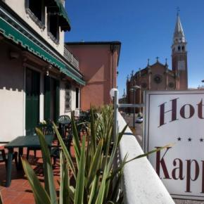 Hostéis e Albergues - Hotel Kappa