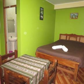 Hostéis e Albergues - Hostel PachaKusi