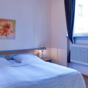 Hostéis e Albergues - Hotel am Sendlinger Tor