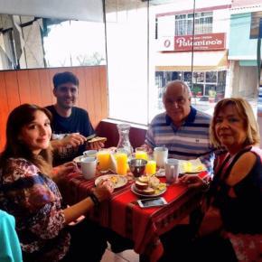 Hostéis e Albergues - Hostel Posada del Rey Lima Airport