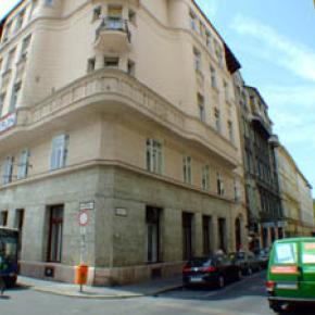 Hostéis e Albergues - Hostel Boomerang  & Apartments