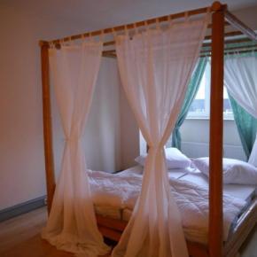 Hostéis e Albergues - Wira Guesthouse 112