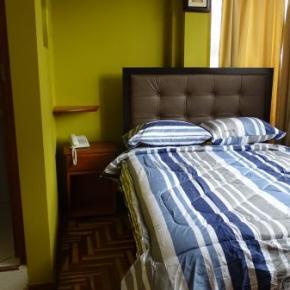 Hostéis e Albergues - Casa Ananta Cusco