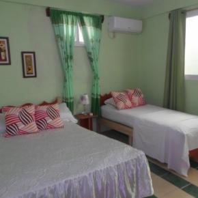Hostéis e Albergues - Hostal Sol del Caribe