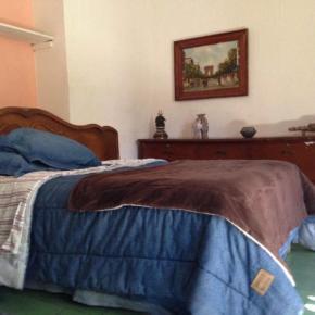 Hostéis e Albergues - Maska Mansion