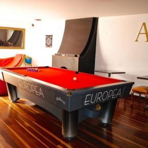 Hostéis e Albergues - Hostel AK  82