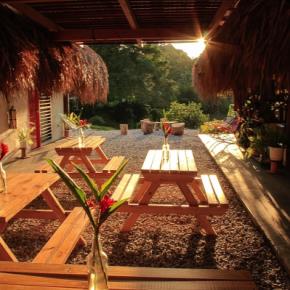 Hostéis e Albergues - Los Colores Ecoparque Colombia