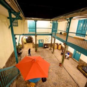Hostéis e Albergues - Hostel Gaia House