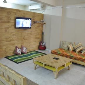 Hostéis e Albergues - Hostel Friends  New Delhi