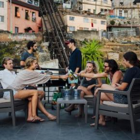 Hostéis e Albergues - Hostel La Joya