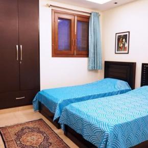 Hostéis e Albergues - Woodpecker Apartments & Suites Pvt. Ltd. (Green Park)