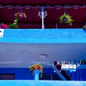 Hostéis e Albergues - Casa Alina & Ariel